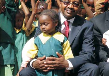 ECDE AND PRIMARY EDUCATION