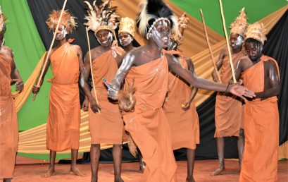 ANNUAL KENYA MUSIC AND CULTURAL FESTIVAL